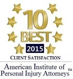 Bussey Named 10 Best