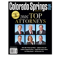 2017 Top Attorneys in Colorado Springs