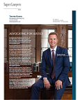 2016 Super Lawyers Magazine