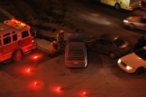 Fatal Car Accidents Colorado
