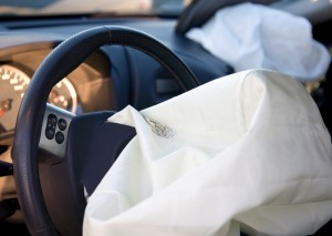 Colorado Defective Airbag Recall