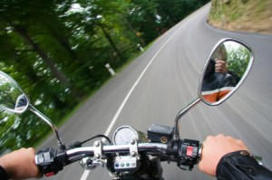 Colorado Springs Motorcycle Safety