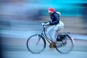 Colorado Bicycle Accident