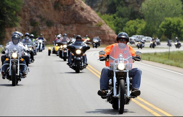 Colorado Motorcycle Accident