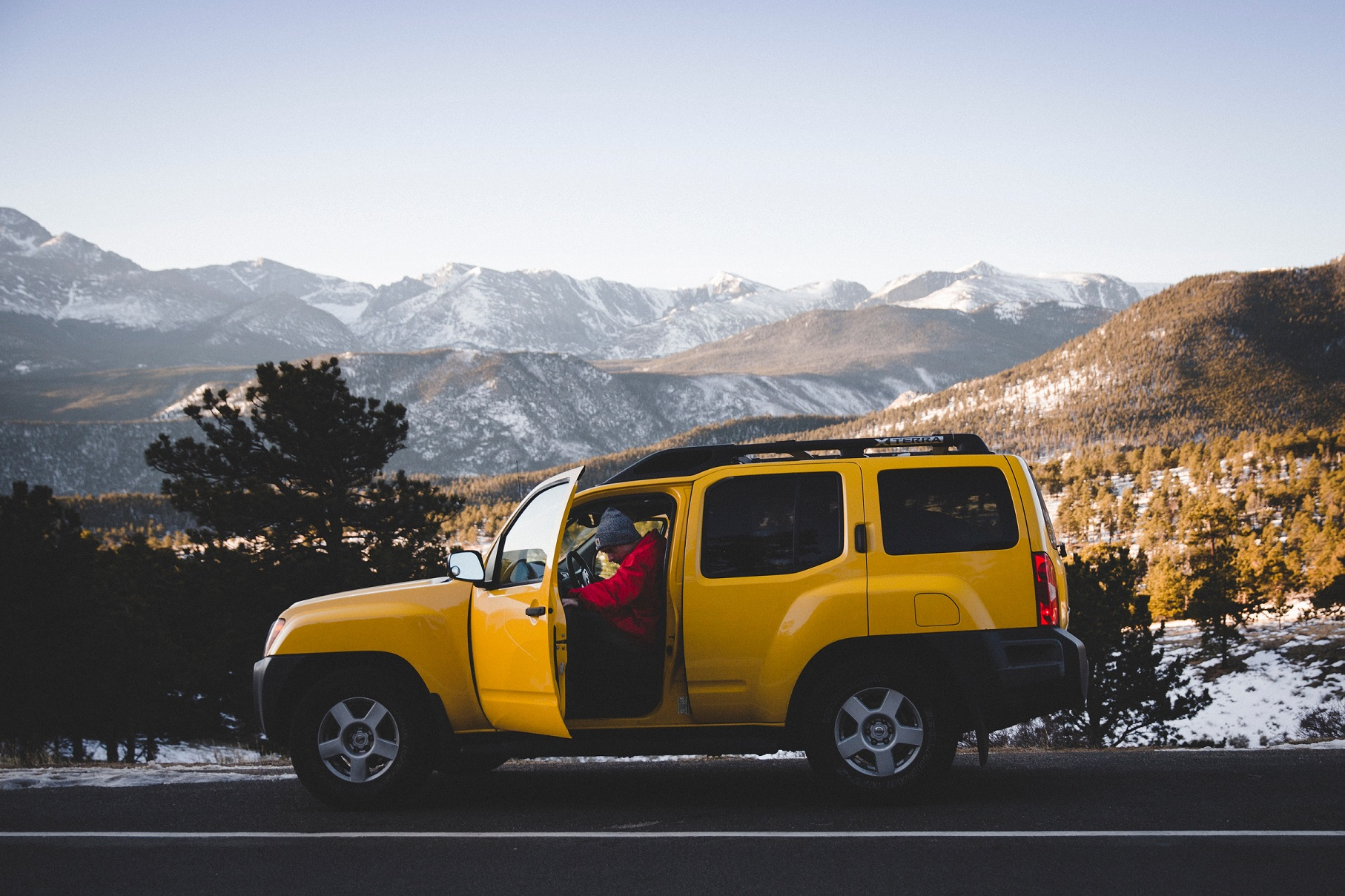 Our Tips for Summer Road Safety in Colorado | Colorado